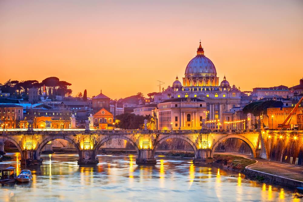 Roma medium