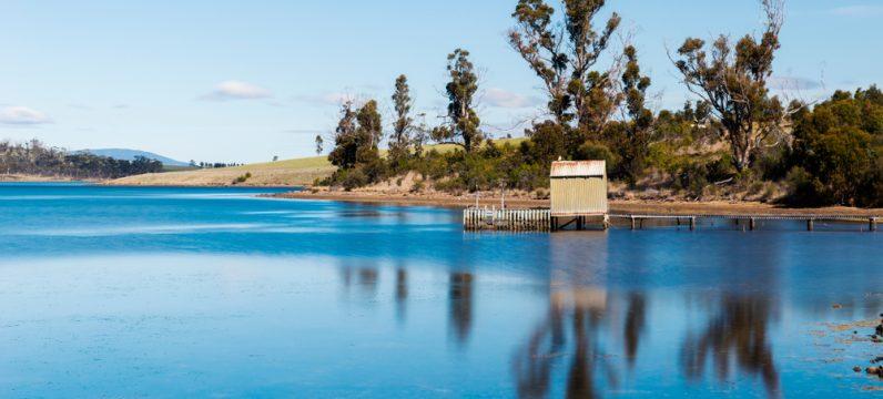 Bruny Island Tasmanian Adventure