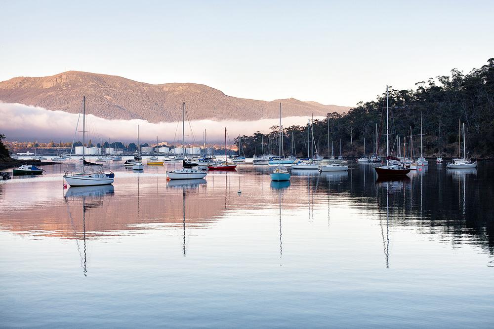 Tasmanian Adventure