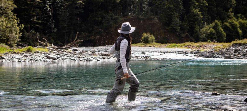 New Zealand luxury fly fishing