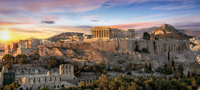 Luxury tour to Greece, small group tour, travel for women